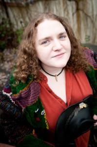 Anna Sheehan