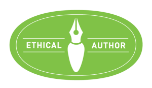 ethical author icon