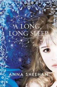 A Long Long Sleep Book Cover